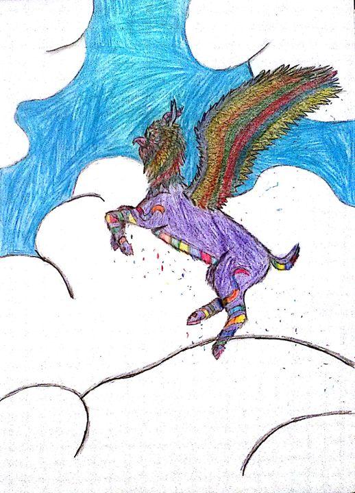 GazelleBird - Fate-0