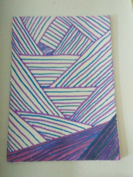 Abstract - Shariyah Oliver