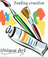 Feeling Creative