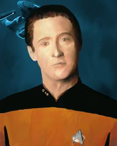 Star Trek: Data
