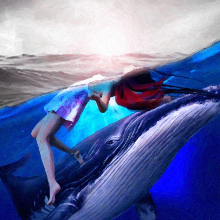 Floating Through Life - Becket