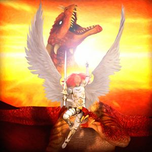 The Angel and the Dragon - Becket