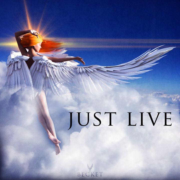 Just Live - Becket