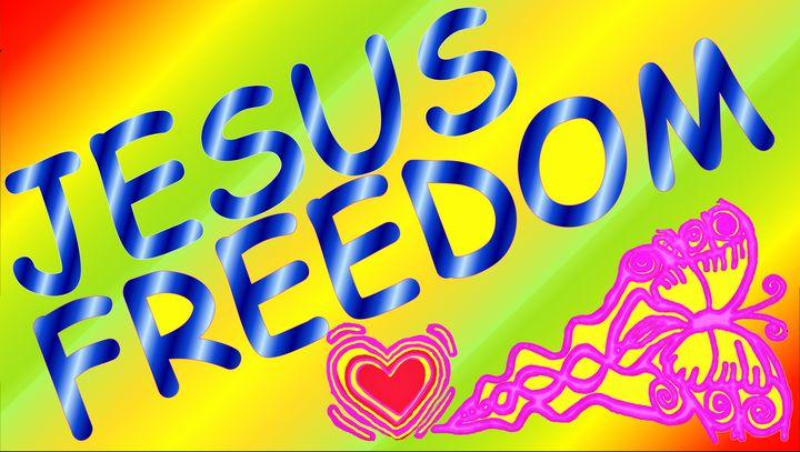 Jesus Freedom - Jesus Marketing & Country