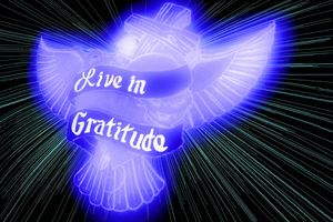 LIVE IN GRAITUDE - Jesus Marketing & Country