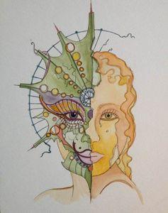 Broken Queen