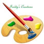 Freddy's Creations