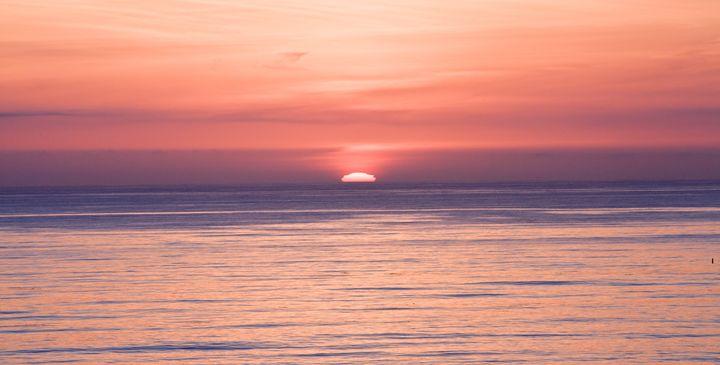 Sunset - Lightstage Photography