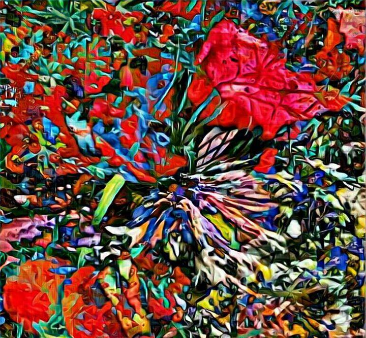 Wonderland - Edward Peck