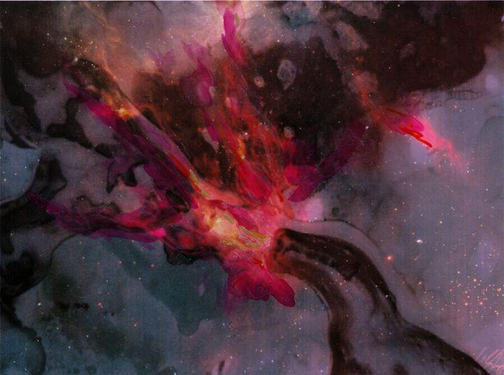 Birth of a Star System - Edward Peck