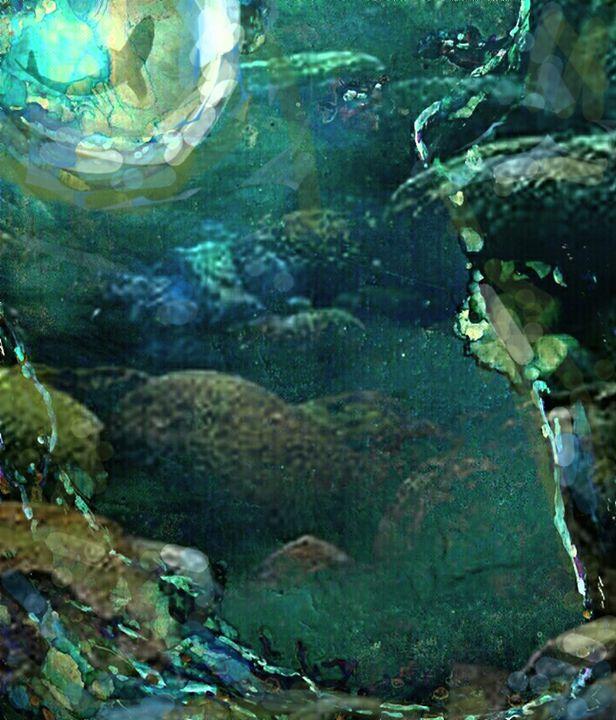 Sealife - Edward Peck
