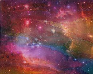 Cosmos - Edward Peck