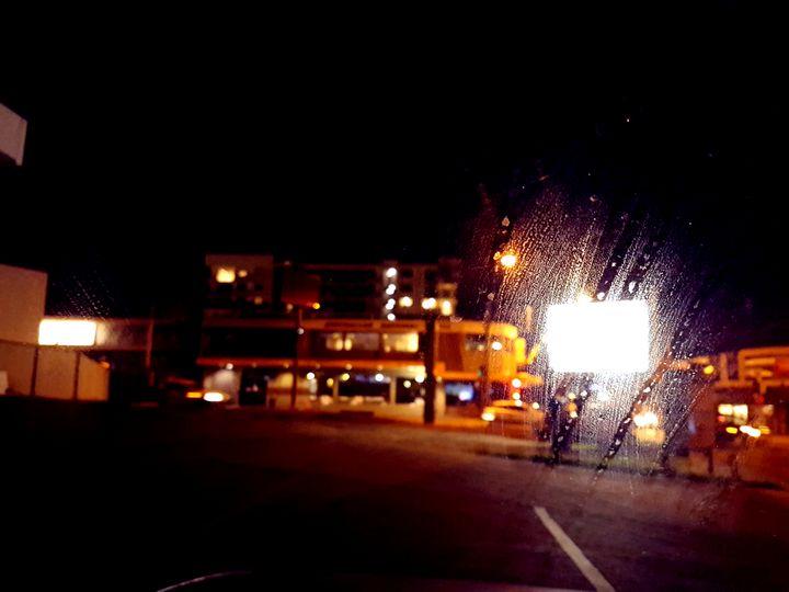 Bright Night - Raw Endorfin