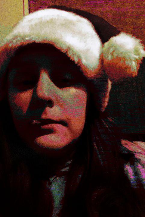 Blunted Christmas - Raw Endorfin