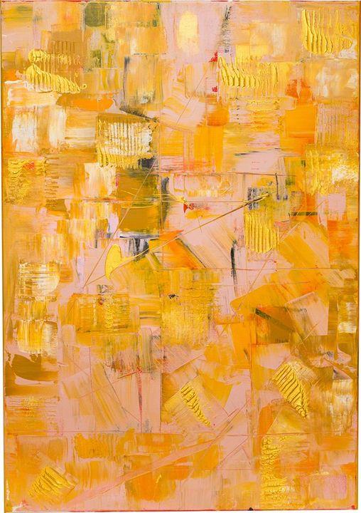 Abstract paint - Martina Art Galerry