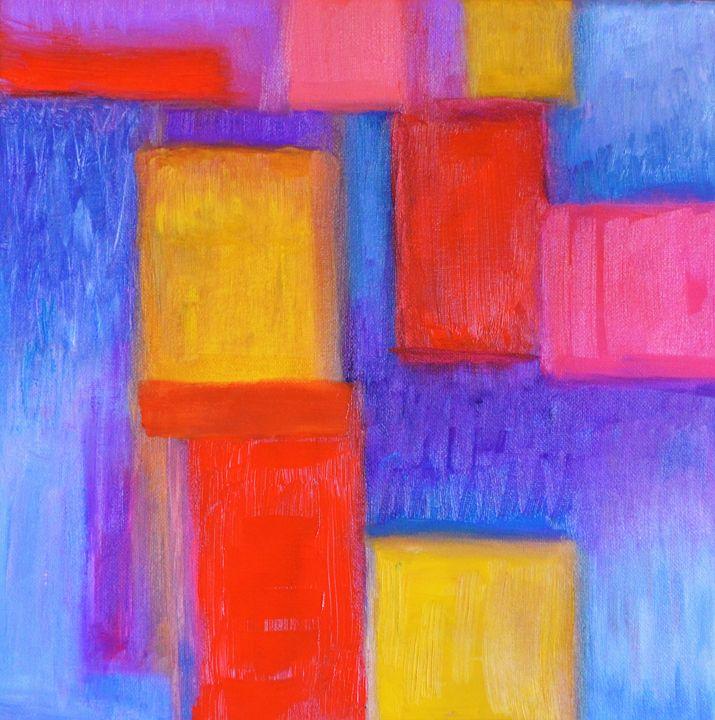 Juxtaposition - Fine Art Decor by Marla McPherson