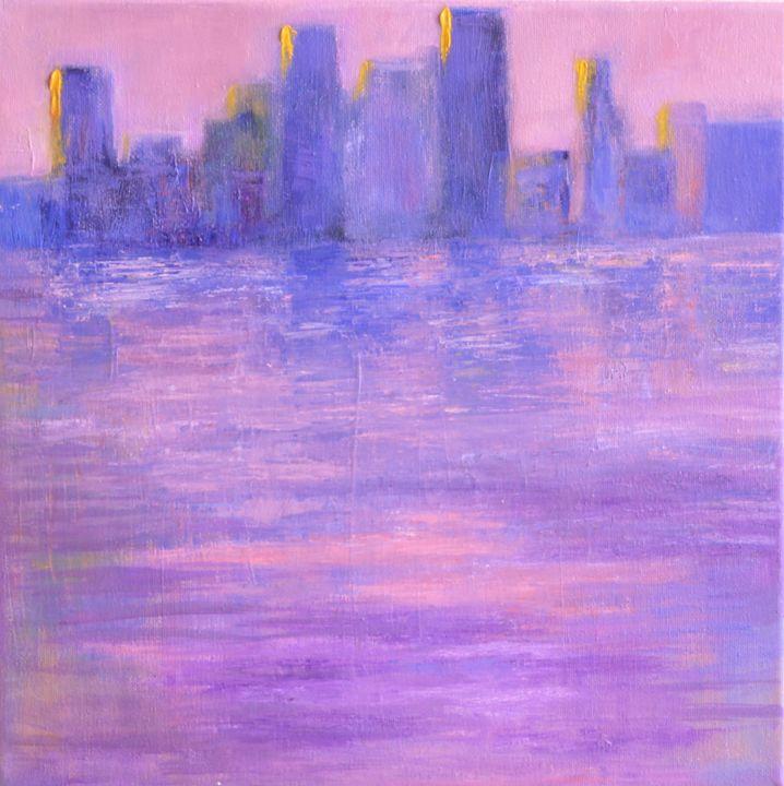 Dawn's Early Light - Fine Art Decor by Marla McPherson