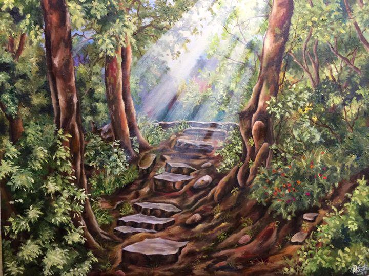 way to light - Pabitra