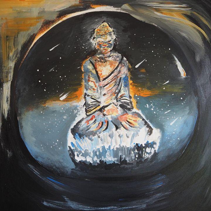 Buddha - Ayon Bhakta