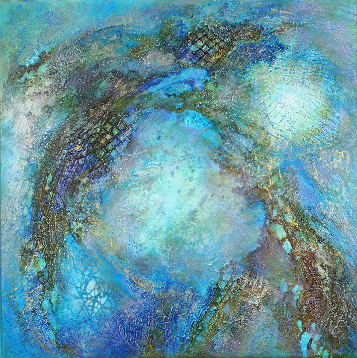 Song of the Siren 1 - Kat Jaeger Fine Art