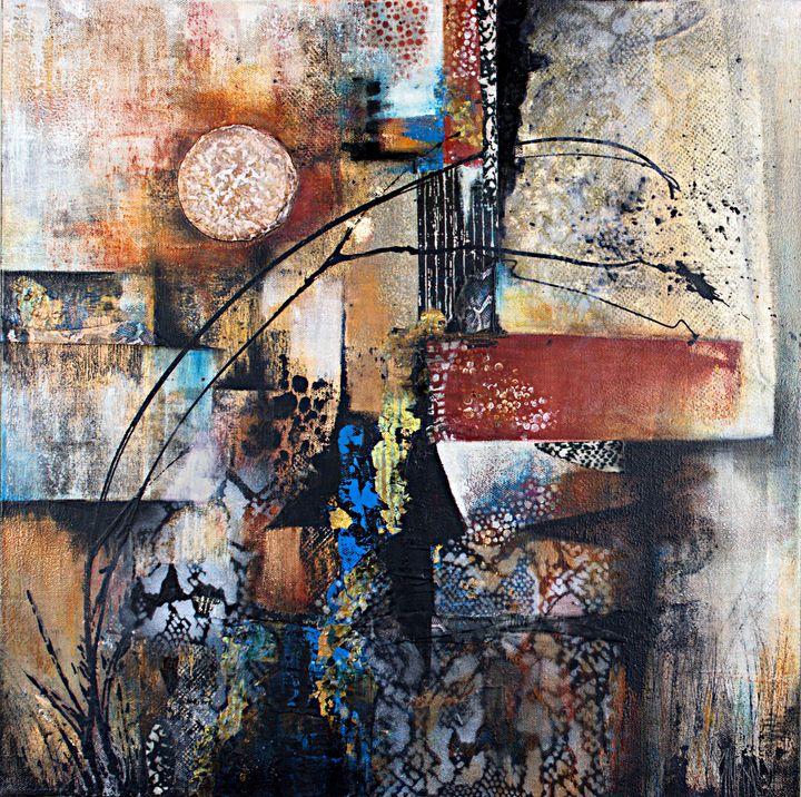Eden Rising - Kat Jaeger Fine Art