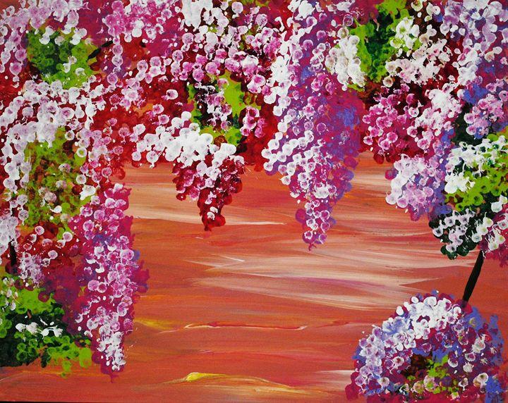 Flowers - Kathy Strickland