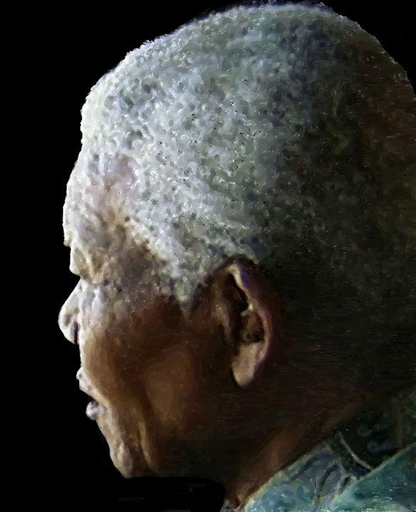 Mandela returns - Meditations