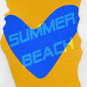 Summer beach bitch