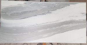 Original acrylic painting 24x48