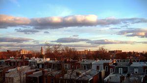 Mount Pleasant Rooftops