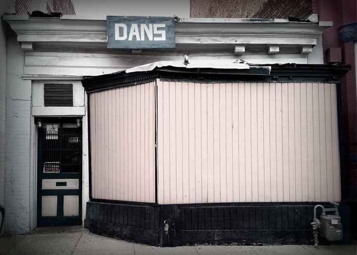 Dan's - Attucks Adams