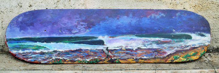 skate - surf - gallery nrv