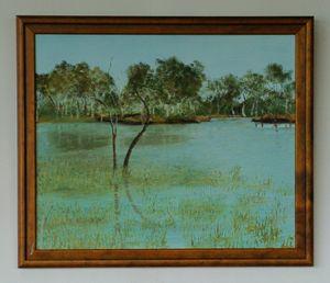 Lake Hindmarsh
