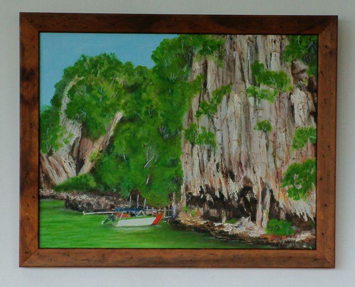 Koh Tapu (2) - oilypalette.com