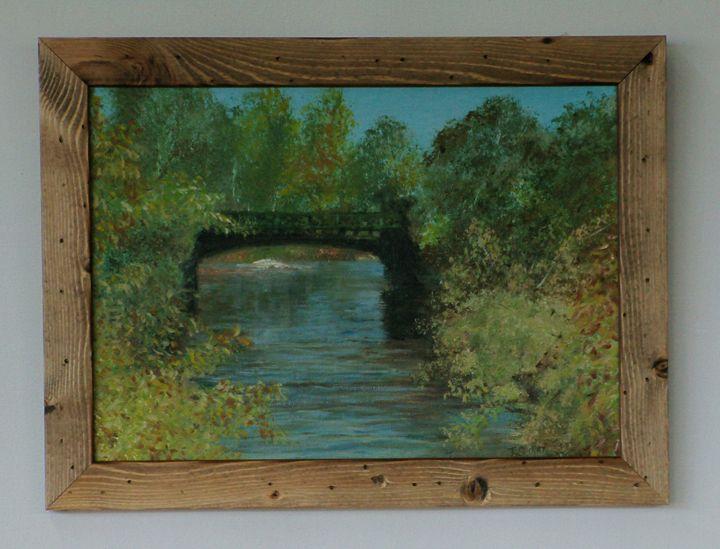 bridge - oilypalette.com