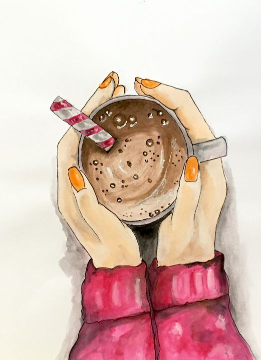 Coffee - Touch_of_Hands