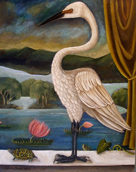 Colors May Vary - Catherine Nolin Art Studio
