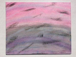 Cotton Candy Canvas - Sully's Anew