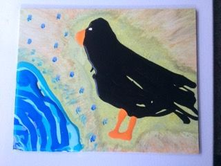 Bird Of Spray - Sully's Anew