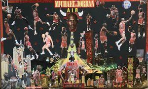 MJ's 3 PEAT
