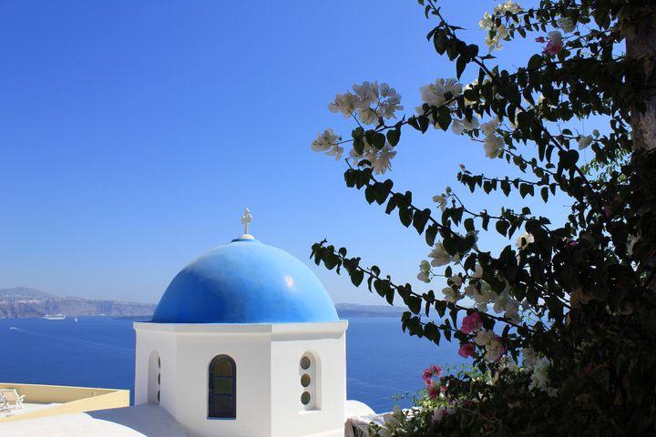 Greek Orthodox Church - KATKA'S GALLERY