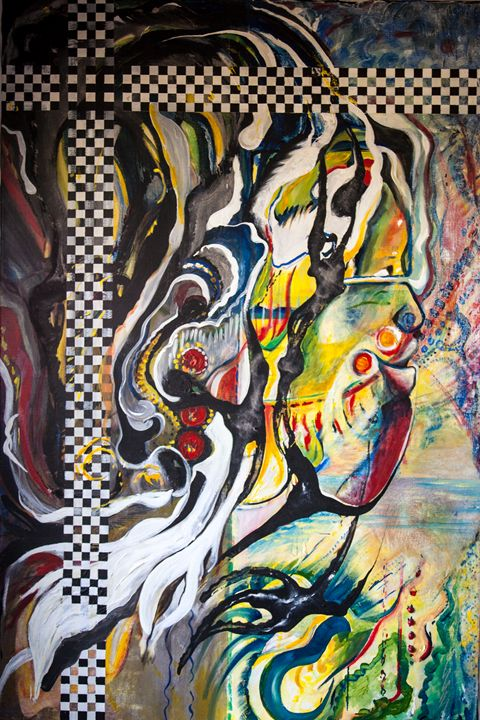 Clown - Goejae-art