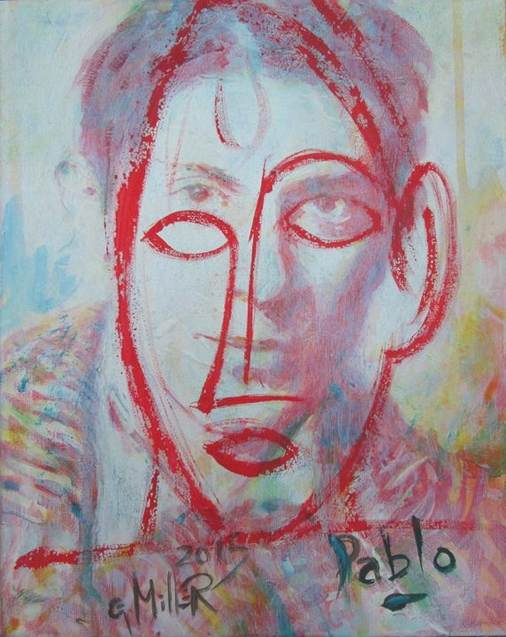 Pablo - Gerry Miller