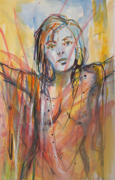 Phoenix - Gerry Miller