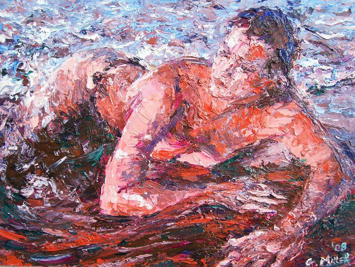 Vermillion Beach - Gerry Miller