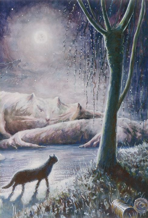 Cats - Gerry Miller