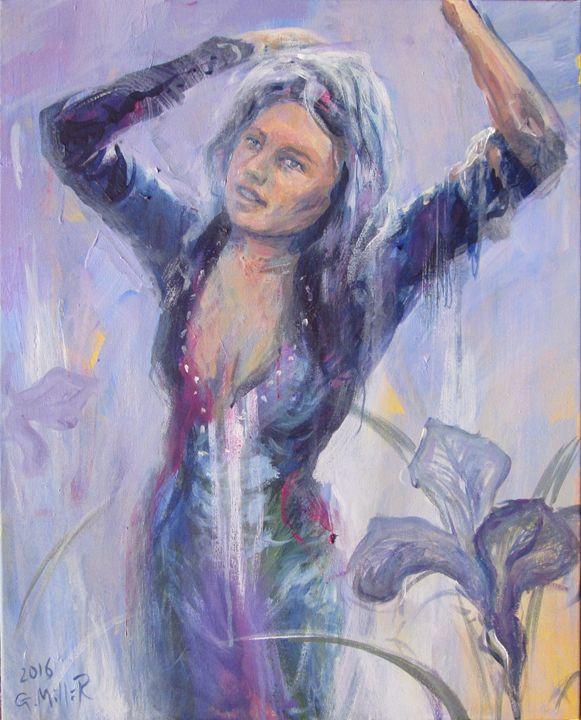 Lila Violette - Gerry Miller