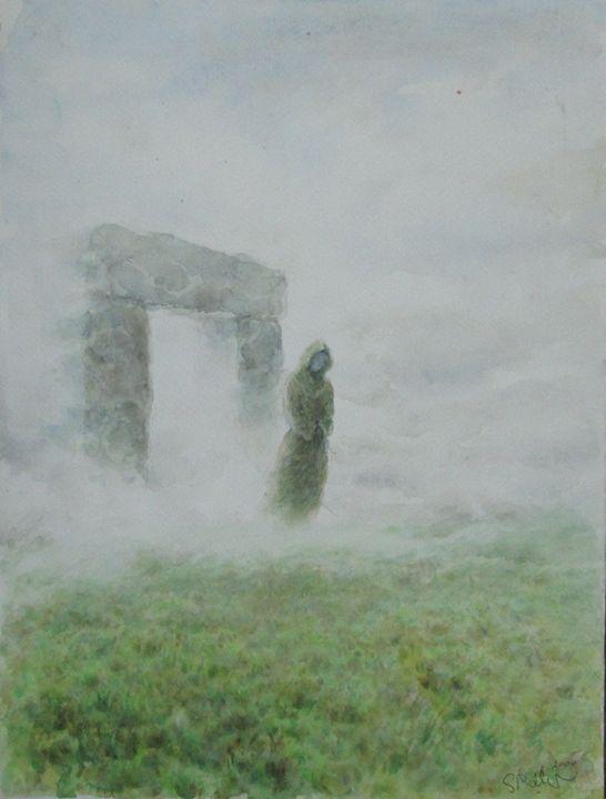 Druid - Gerry Miller