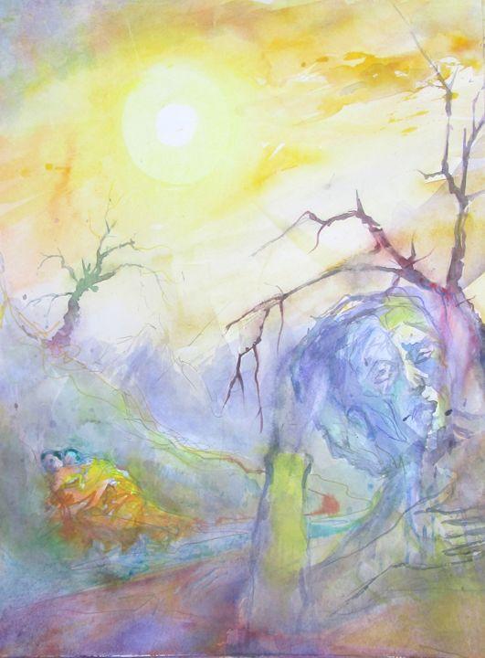 Krank - Gerry Miller