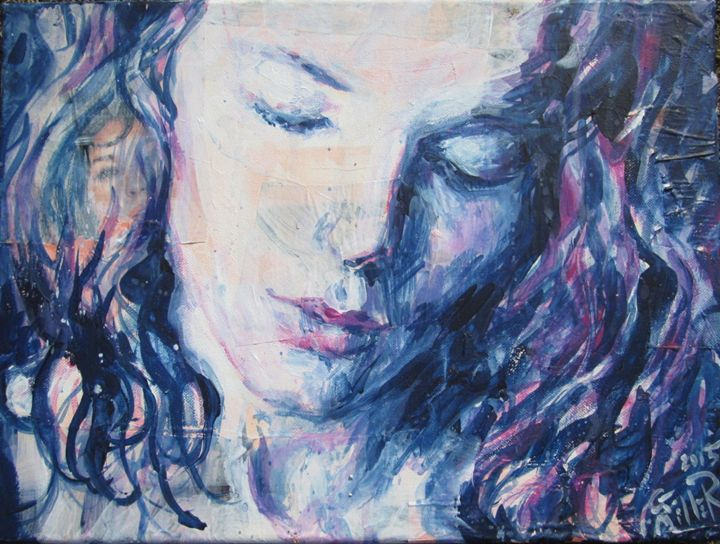 Woman Within - Gerry Miller